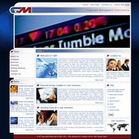 CM Egypt, for marketing services.  www.cmegypt.com
