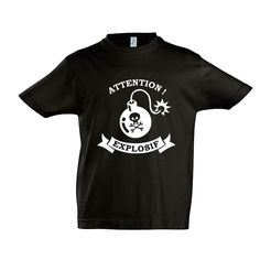 T-shirt Pirate
