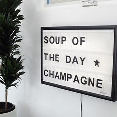 We're ringing in the first week of summer with Summer Bubbles Out Back event TOMORROW Quotes To Live By, Me Quotes, Funny Quotes, Wall Quotes, Don Perignon, Licht Box, Foto Poster, All Meme, Silvester Party