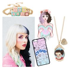 """""""Collection (5)··Melanie Martinez Fashion"""" by chelseaawebbchelseaa ❤ liked on Polyvore"""