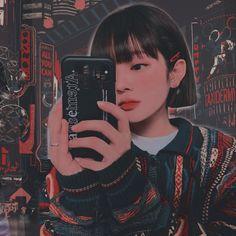Korean Aesthetic, Aesthetic Images, Aesthetic Girl, Korean Beauty Girls, Cute Korean Girl, Cute Cartoon Girl, Cute Girl Face, Aesthetic Revolution, Cute Girl Wallpaper