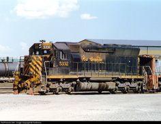 ... date of photo denver rio grande western railroad more emd sd45