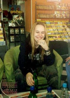 Alexi Laiho from Children Of Bodom