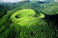 Volcanoes: What are the most beautiful volcanoes in the world? - Quora