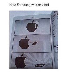Funny Memes : How Samsung was created | Fun Things To Do When Bored