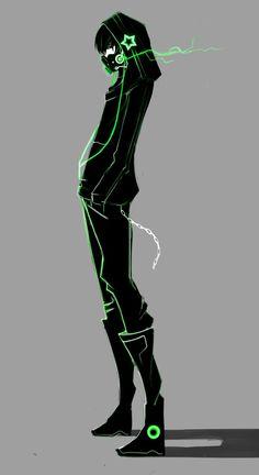 New sketch by ZephyraVirgox