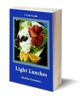 A I can cook light lunches Cookery Books, Cooking Light, Canning, Lunches, Template, 3d, Cook Books, Eat Lunch, Vorlage