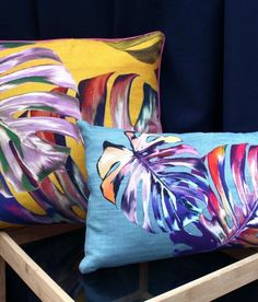Bold sustainable homeware and gifts interior lovers – Leila Vibert-Stokes