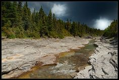 Île d'Anticosti (Rivière Chicotte) - Ile Anticosti, Quebec Canada, Come And See, Road Trip, Quebec, North America, Coast, Photos, Journey, Mountains