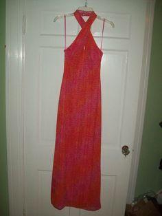 Bebe maxi dresses ebay