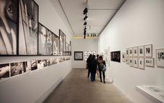 Mémoires Vives @ Fondation Cartier pour l'art contemporain, 2014