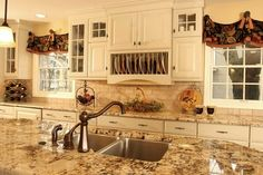Kitchen Counters And Backsplash Design Ideas, Pictures, Remodel, and Decor - page 4