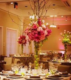 Flowers For Events By Dutch Flower Export Company Florca Westland Inspiration Tablepiece Large Arrangement