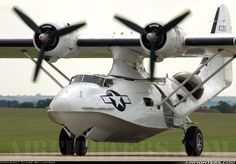 Consolidated PBY- 5A Catalina