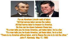 Big Education Ape: Labor Day 2014 Quotes, sayings and solidarity - Happy Labor Day!