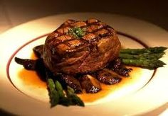 Learn about some of the best fine dining restaurants in Des Moines, Iowa, and eat well on your next trip to the DSM. Good Food, Yummy Food, Tasty, Juicy Steak, Filets, Coral Gables, Smirnoff, How To Eat Paleo, French Food