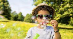 5 razones para llevar a tus hijos al parque
