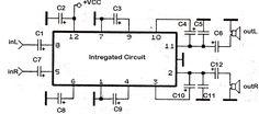 low power schematics