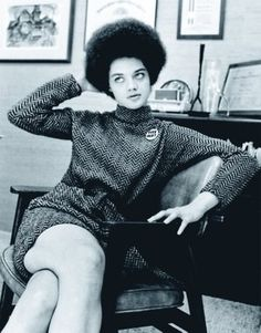 Kathleen Neal Cleaver was the press secretary for the Black Panther Party as well as spokesperson. She was married to controversial Black Pa. Black Power, Black Girl Magic, Black Girls, Black Panthers Movement, Black Panther Party, By Any Means Necessary, Vintage Black Glamour, Black History Facts, We Are The World