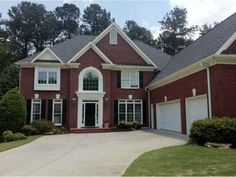 1025 Chasewood Trl, #Alpharetta, GA 30005 #real estate #real estate See all of Rhonda Duffy's 600+ listings and what you need to know to buy and sell real estate at http://www.DuffyRealtyofAtlanta.com