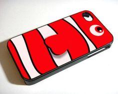 nemo iphone case!
