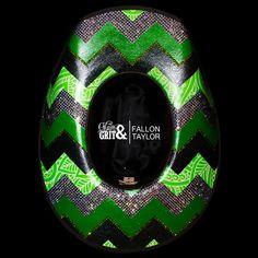 GREEN WITH ENVY | Fallon Taylor - Ranch Dress'n