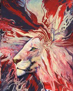 This page provides information about the Birmingham Feline Fanciers Feline Art Show Lion Wallpaper, Prophetic Art, Lion Of Judah, Lion Art, Cat Art, Painting Inspiration, Painting & Drawing, Lions, Amazing Art