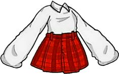 Search for Trending Stickers on PicsArt Clothes Design Drawing, Drawing Anime Clothes, Manga Clothes, Fashion Design Drawings, Anime Outfits, Cool Outfits, Bar Outfits, Vegas Outfits, Fashion Drawing Dresses