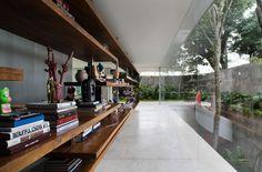 Sao Paulo : la Sumaré House