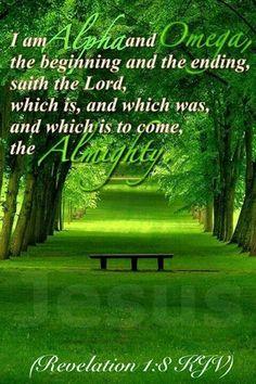 Almighty Jesus