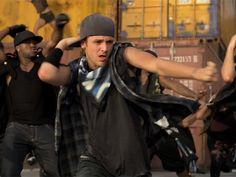 Misha Gabriel! Love a man that can dance! #stepup #JUMP