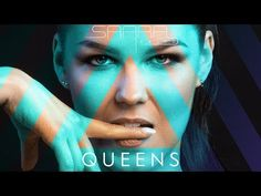 'Queens' is from Saara Aalto's international debut album – Wild Wild Wonderland. Written by Farley Arvidsson and Charlie Walshe, Tom Aspaul and Saara Aalto A. Music Songs, My Music, Music Videos, Debut Album, Queens, Musicals, My Love, Finland, Fancy Dress