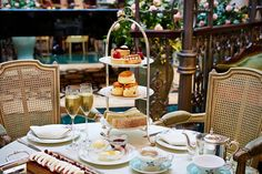 ​​BEST PLACES TO ENJOY AN AFTERNOON TEA IN LONDON #interiordesign #luxury #decoration #decor #furniture #lighting #lamps #mid-century #architecture #Architects​ #design #inspiration #ideas #bocadolobo #delightfull #brabbu #koket #cabinets #rugs #upholstery #sofa #retro #jazz #house #home #residential #commercial #projects #dubai #london #showroom #kitchen #bedroom #livingroom #outdoor #usa #america #studio #delightfull #brabbu #bocadolobo #madrid #newyork #miami #colorado #interiors…