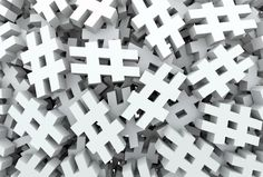 Hashtags aren't just for social posts anymore. They can be quite effective in a number of marketing tactics, including your . Marketing Digital, Real Estate Marketing, Internet Marketing, Social Media Marketing, Marketing Ideas, Marketing Tactics, Facebook Marketing, Business Marketing, Real Estate Career