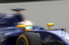 Formula 1 Emirates Japanese Grand Prix – Sauber F1 Team Qualifying Report – Saturday - #SauberF1Team #JoinOurPassion #Racing #F1 #Formula1 #FormulaOne #motorsport #JapaneseGP
