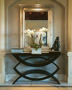 Susan Lachance Interiors - Entry / Foyer