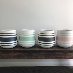 Indoor Flower Pots, Earth Design, Terracotta Pots, Designs To Draw, Garden Pots, Potted Plants, Vases, Garden Design, Sweet Home