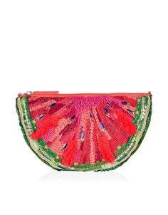 Watermelon Across Body Bag | Pink | Accessorize