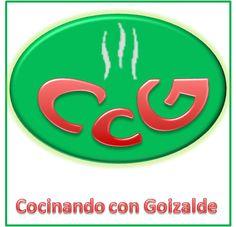 Indice de recetas - Cocinando con Goizalde Aquí encontrarás todas las recetas publicadas en este sitio por orden alfabético