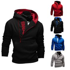 US $7.30 New without tags in Clothing, Shoes & Accessories, Men's Clothing, Sweats & Hoodies
