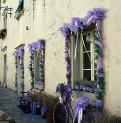 house of lavender, Italy