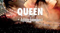 Queen Forever Blog: VR The Champions. I Queen + Adam Lambert in Realtà...