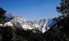#Carrara Alpi #Apuane