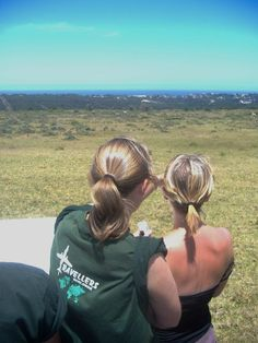 Volunteer Name: Samantha Topping Project Location: South Africa Program Dates: 2nd of October to the 29th of November 2007 Volunteer placement: Wildlife Sanctuary in the Eastern Cape (http://www.travellersworldwide.com/08b-south-africa/08-sa-adawn-sanctuary.htm)