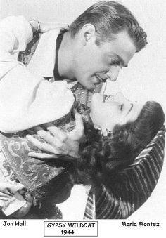 GYPSY WILDCAT (1944)