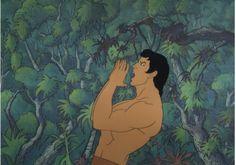 Tarzan Lord of the Jungle, 1980