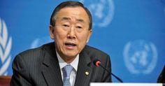 Jefe de ONU pide aunar esfuerzos para combatir terrorismo tras ataque en Niza