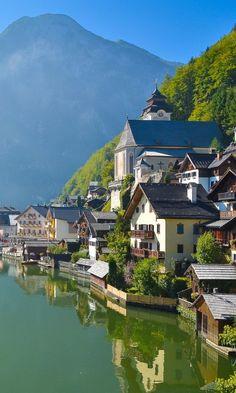 Hallstätt (Austria)