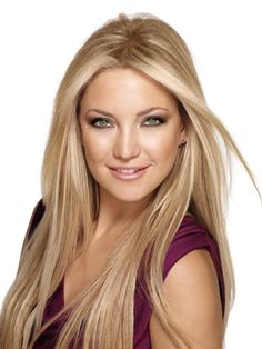 Kate Hudson gorgeous hair!!<3