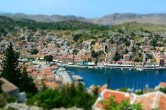 GREECE CHANNEL   #Symi by Viktorija Prikule on 500px http://www.greece-channel.com/